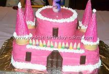 Natty's 4th Birthday Cake Ideas / by Erica Shotton