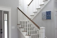 Giriş ve merdiven