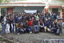Weavers Web Annual Picnic Day 2015 / On 19th of December, 2015 we celebrated our Annual Picnic Day in the outskirts of the city.  Here are a few snapshots of the good times we spent together as one big family.