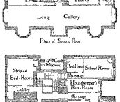 Regency Floor Plans and Architecture