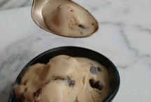 Cold desserts / Sweet and Cold tresure