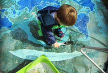Adventures of Adam / All the toddler play activities found on www.AdventuresofAdam.co.uk