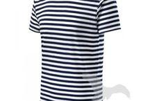 Férfi pólók / Elegáns galléros pólók a hétköznapokra és terepmintás pólók horgászni, kirándulni, a szabadidő aktív eltöltéséhez.