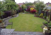 Mo garden