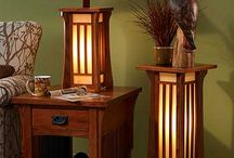 Craftsman Style Accessories