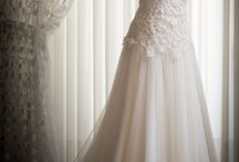 Love made of flowers / Sur-mesure Wedding Dress by Megla-m