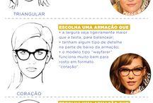 Óculos e Assessórios