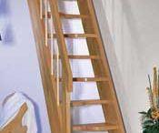 trap naar zolder