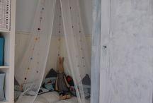 Kuschelecke Kinderzimmer