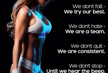 Healthy Mind & Body /