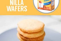 Recipes: Snacks