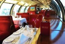 The Napa Valley Wine Train's Facebook Page / Follow along with our Facebook at https://www.facebook.com/WineTrain / by Napa Valley Wine Train