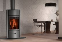 Stuv Fireplaces / Fireplaces manufactured by Stuv and distributed by Oblica in Australia and NZ
