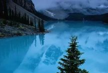 paysage de rêve