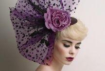 Vintage Hats / by Dianna Lobe-Miller