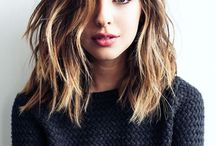 Muoti, hiukset, kauneus
