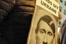 war in Ukrain