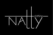 Natty logo