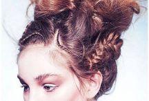 cool hair/ styles