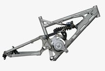 Ebike and bike frames / electric bicycle frames and ebike design