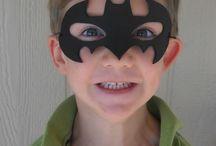 Konsept Batman