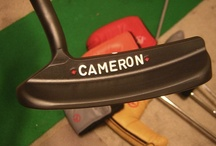Scotty Cameron Putters and More / by FreeBirdee