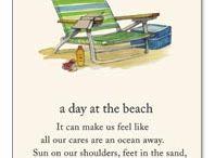 Beach Speak