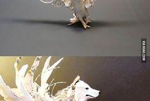 Art / Sculpture / ...