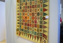 Quilting / by Sultra Thompson