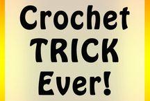 Crochet Trips