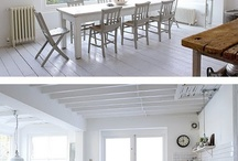 Renovation ideas / by Martha McCully