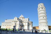 Italy. Pisa