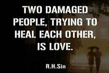 Two broken souls
