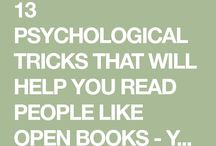 Psycolgy