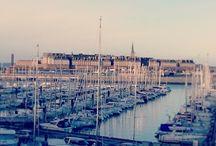 Bretagne / French region, (north-west)