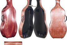 Cello Cases / Cello Cases