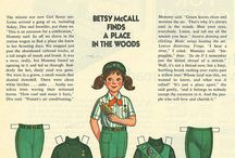Girl Scouts / by Barb Fox