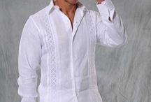 Camisas Guayaberas / Camisas