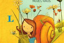 Rezension Kinderbücher | Review childrens books / Alle Kinderbücher, die als Rezensionsexemplare auf amberlight-label vorgestellt wurden.