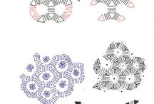 pattern / minták