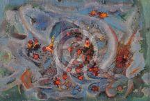 Jethro Nisson / Abstract Art