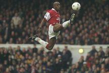 Gooner / Arsenal lover