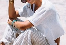 LookTheOutlook / boho, romantic