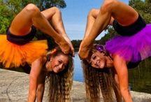 Rybka twins / Love these girls