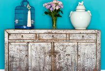 Sideboards, Cabinets & Storage