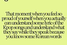 All things Korean!