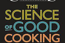 food cooking