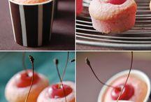 Birthday Cakes/Cupcakes