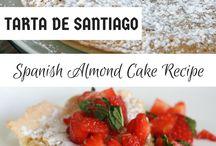 Spanish / Latin American Recipes