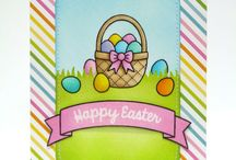 Cards-Sunny Studios / by Kathie Maltby